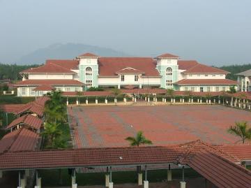 Salah satu matrikulasi di Kedah