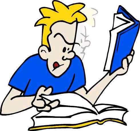 Cara hilangkan bosan ketika belajar