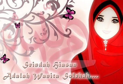6 Tip Cantik Buat Muslimah