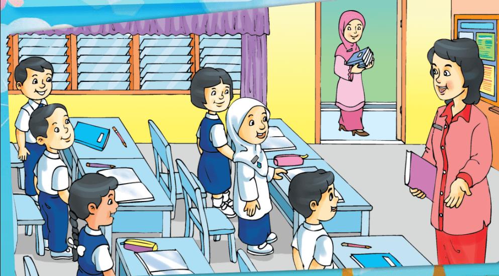 Laluan Kerjaya dan Permohonan Guru