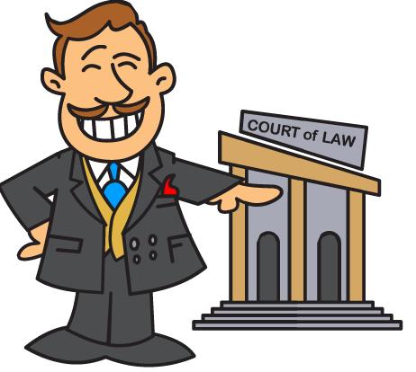 5 Cara Laluan ke Ijazah Undang-Undang
