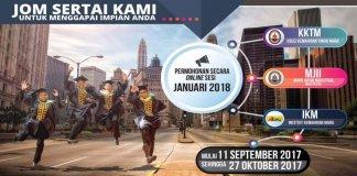 IKM Online
