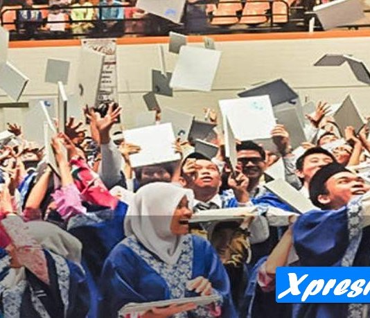 Tarikh Masuk Universiti