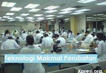 Teknologi Makmal Perubatan