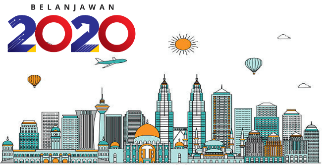 BELANJAWAN 2020: Pendidikan, Graduan dan Pekerja